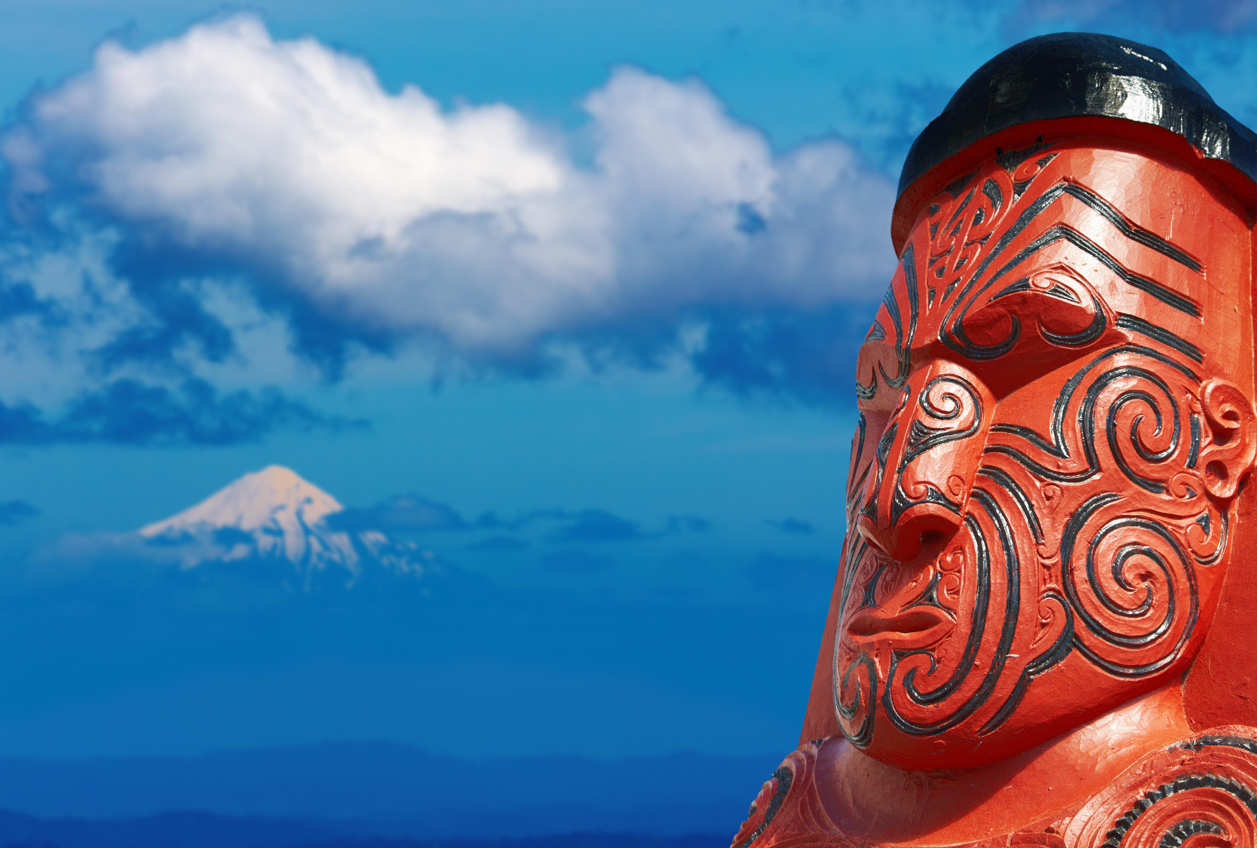 Geleneksel Maouri Akşap Oymacılığı