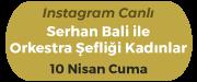 Serhan Bali