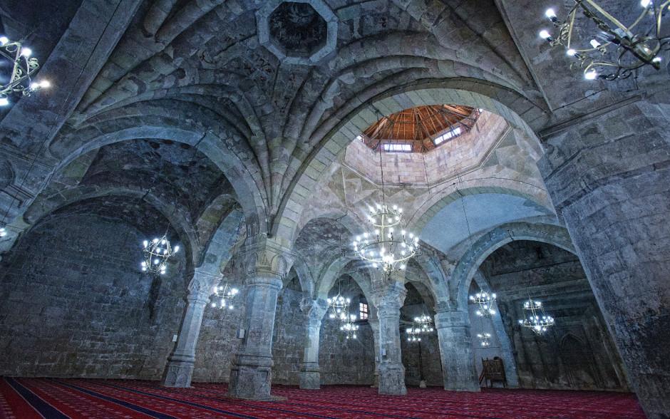 Divriği Ulu Camii ve Darüşşifası (Sivas) [1985]
